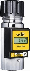 Ремонт влагомеров WILE-55,WILE-65,WILE-78