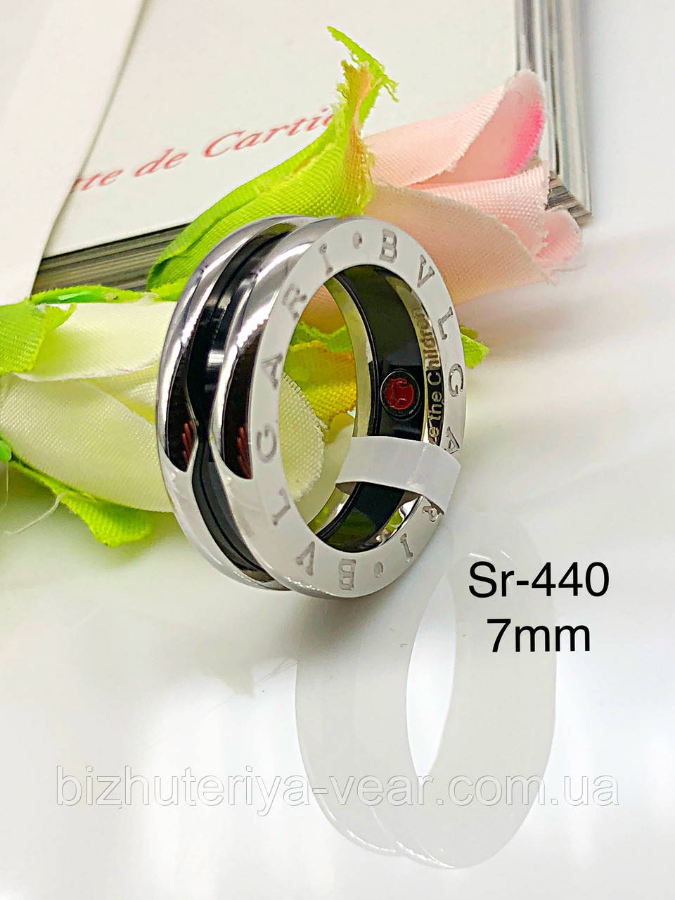 Кольцо Sr-440(6,7,8,9,10)