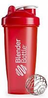 Шейкер спортивный BlenderBottle Classic 28oz/820ml Красный (ORIGINAL), фото 1