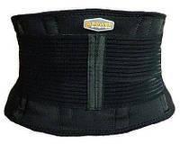 Пояс для поддержки спины Power System Neo Back Support PS-6014 L/XL Black, фото 1