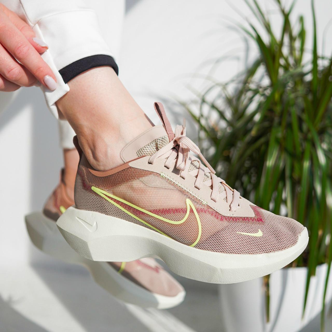 Летние кроссовки Nike Vista Lite женские