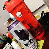 Спортивная бутылка-шейкер BlenderBottle Pro28 Tritan 820ml Coral (ORIGINAL), фото 2