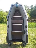 Лодка ПВХ M-BOAT MTK-290C