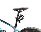 Адаптер для круглого перерізу SOUL TRAVEL поворотний з трещеткой 360 для флягодержателя на кермо/подседел/вилку, фото 4