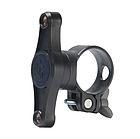 Адаптер для круглого перерізу SOUL TRAVEL поворотний з трещеткой 360 для флягодержателя на кермо/подседел/вилку, фото 2