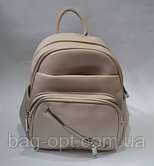 Женский рюкзак на 1 отделения (26x21.5x12.5)