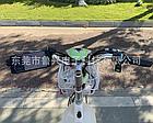 """Тримач телефону на кермо вело/мото/коляски силікон + ABS-пластик ПОВОРОТНИЙ 360 (від 4.5 ДО 6.5"""" / 165 мм), фото 7"""