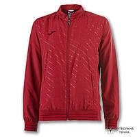 Куртка женская Joma TORNEO II (900451.600). Женские спортивные куртки. Спортивная женская одежда.