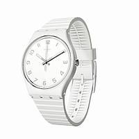 Жіночий годинник Swatch GM190 White GM190White, КОД: 1291072