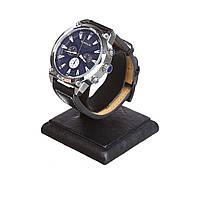 Часы GUANQIN GS19080 CL Silver-Blue-Black GS19080SBlB, КОД: 1381868