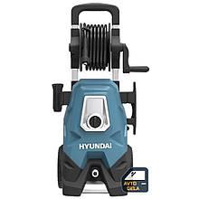 Мойка высокого давления для автомобиля Hyundai HHW 150-500