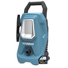 Мойка высокого давления для автомобиля Hyundai HHW 120-400