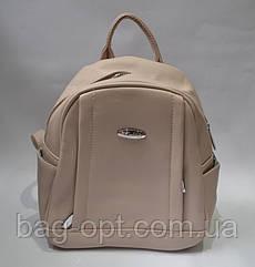 Женский рюкзак на 1 отделения (26x22x13)