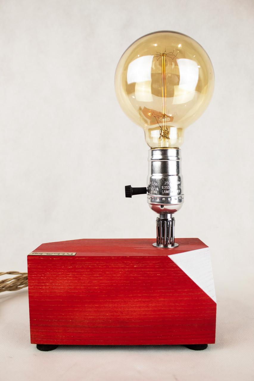 Настільна лампа Pride&Joy, нічник