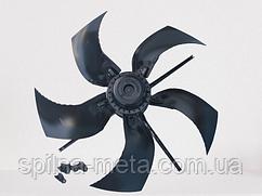 Вентилятор шахтный ziehl-abegg FF063-6ET, 230В