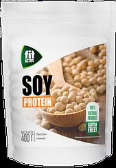 Концентрат протеиновый соевый ФитПарад Fit Active (400 грамм)