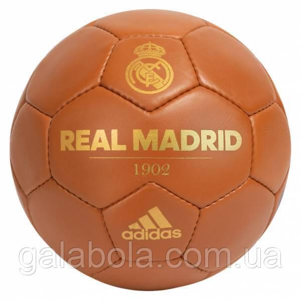 Мяч футбольный Adidas Real Madrid 1902 CE6116 (размер 5)