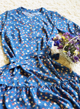 "Красивое платье ""Вероника"" батал размеры 50,52,54,56"