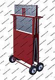Тележка для уличной торговли ТТ1, фото 8