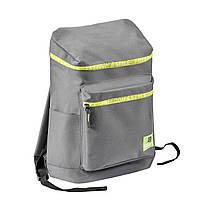 558451 Рюкзак молодежный SMART TN-04 Lucas, серый
