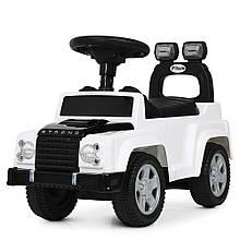 Толокар машинка детская hz634 land Rover