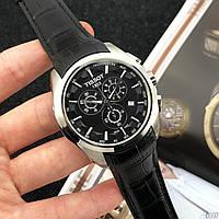 Часы наручные кварцевые мужские в стиле Тиссот. Реплика ААА класса
