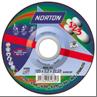 Полірувальні Відрізні Зачисні 3х1 NORTON
