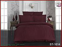 Постельное белье страйп - сатин ST-1014