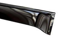 Дефлекторы окон (ветровики) Ford Ranger III 2011 (VL), фото 4
