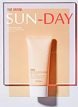 Крем солнцезащитный A'Pieu Pure Block Mild Plus Sun Cream Spf32/pa++