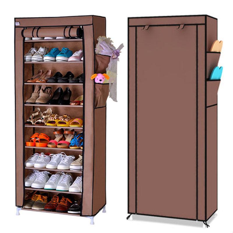 Стелаж для хранения обуви Shoe Cabinet