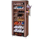 Стелаж для хранения обуви Shoe Cabinet, фото 2