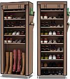 Стелаж для хранения обуви Shoe Cabinet, фото 3