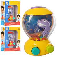 Игра детская водяная 3110  11см, Huile Toys