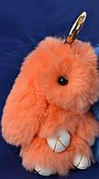 Мягкая игрушка-брелок Кролик