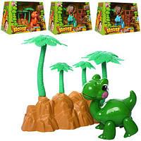 Детский набор  игровой T16-18  динозавр, Bambi