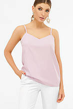 Женская розовая майка Изида-2 L, XL