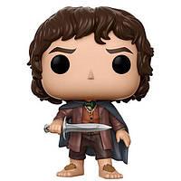 Фигурка Funko Pop The Lord of the Rings Frodo Baggins Властелин колец Фродо Бэггинс LR FB444