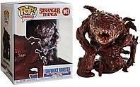 Фигурка Funko Pop Фанко Поп Очень странные дела Монстр Stranger Things Monster 15 см Serial ST M 903