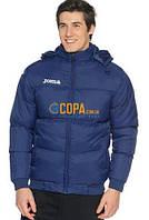 Куртка зимняя Joma Alaska с капюшоном - 8001.12.30