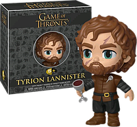 Фигурка Funko 5 Star Game of Thrones Tyrion Lannister Игра престолов Тирион Ланнистер