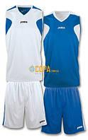 Баскетбольная форма двухсторонняя Joma 1184.002