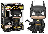 Фигурка Funko Pop Фанко ПопBatman 80th Batman 1989 БэтманВ В275