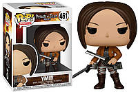 Фигурка Funko Pop Фанко Поп Имир Атака титанов Attack on Titan Ymir  AoT Y461