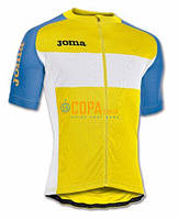 Футболка велосипедиста Joma Bike Man