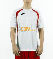 Футболка игровая Joma Champion III - 100014.206