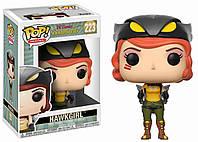 Фигурка Funko Pop Фанко Поп ДС Комикс Орлица DC Comics Hawkgirl 10 см DC H 223