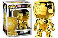 Фигурка Funko Pop Фанко Поп Марвел Железный человек Marvel Iron Man 10 см M IM 375