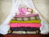 Как выбрать постельное белье для малышей?
