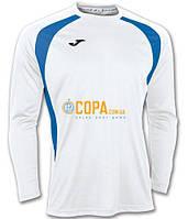 Футболка Joma CHAMPION III (длинный рукав) 100015.207